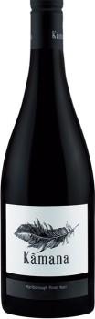 Kamana-Pinot-Noir-Marlborough-750mL on sale