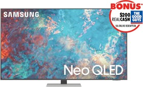 Samsung-85-QN85A-4K-UHD-Neo-QLED-Smart-TV on sale
