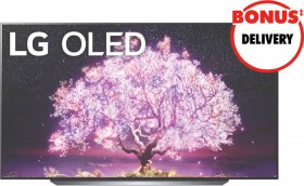 LG-83-C1-4K-UHD-Self-Lit-OLED-Smart-TV on sale