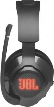 JBL-Quantum-400-Gaming-Headset-Black on sale