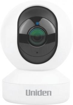 NEW-Uniden-Smart-Wi-Fi-Pan-Tilt-5MP-Indoor-Camera on sale