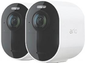 Arlo-Ultra-2-Spotlight-4K-Camera-2-Pack on sale