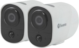 NEW-Swann-Xtreem-Wireless-Security-Camera-2-Pack on sale