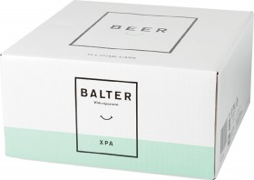Balter-XPA-Cans-375mL-16-Pack on sale