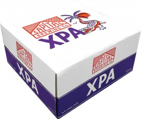 Capital-Brewing-Co-XPA-Cans-375mL-16-Pack on sale