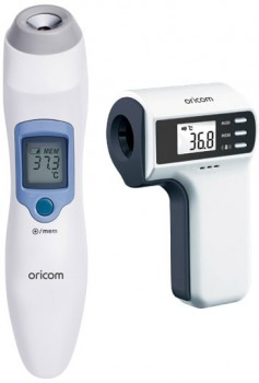 40-off-Oricom-Personal-Use-Thermometers on sale