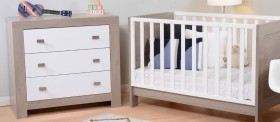 TasmanEco-Ancona-Cot-3-Drawer-Chest-Package on sale