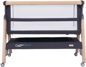 NEW-Tutti-Cozee-Breeze-Bedside-Sleeper-Bassinet on sale