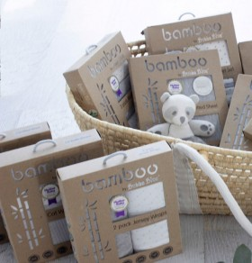 20-off-Bubba-Blue-Bamboo-Essentials-Polka-Dot-Ranges on sale