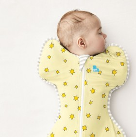 15-off-Love-to-Dream-Swaddle-Up-Range on sale