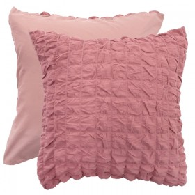 Ruby-Rose-Pink-European-Pillowcase-by-Habitat on sale