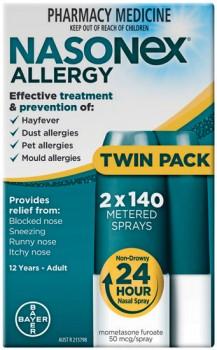 Nasonex-Allergy-Twin-Pack-2-x-140-Metered-Sprays on sale