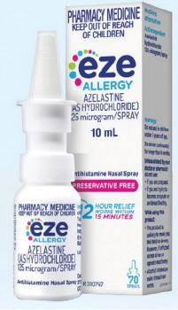 Eze-Allergy-10mL on sale