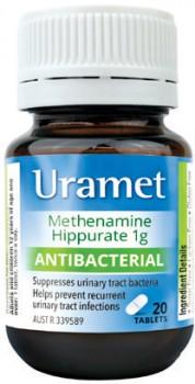 Uramet-20-Tablets on sale
