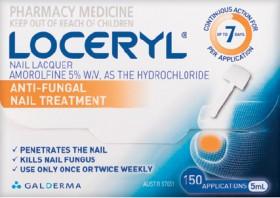 Loceryl-Anti-Fungal-Nail-Treatment-5mL on sale