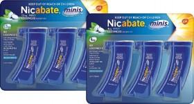 Nicabate-Minis-15mg-or-4mg-60-Lozenges on sale