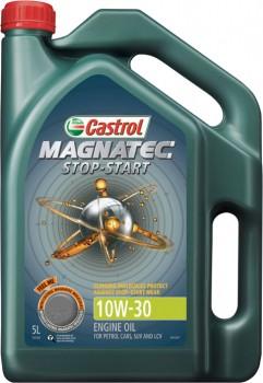 Castrol-Magnatec-Stop-Start-10W30-5LT on sale