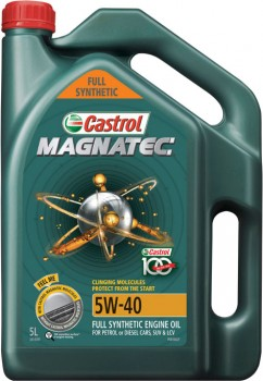 Castrol-Magnatec-5W30-5LT on sale
