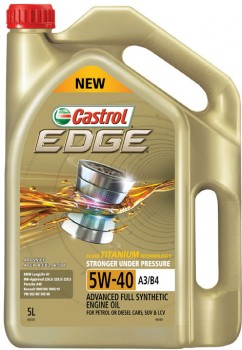 Castrol-Edge-5W40-A3B4-5LT on sale