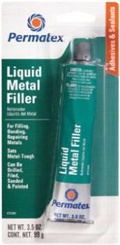 Permatex-Liquid-Metal-Filler-99g on sale