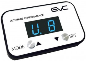 EVC-Digital-Throttle-Controller-Models-Available-to-Suit-Majority-of-Vehicles on sale