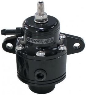 Aeroflow-3-Port-EFI-Fuel-Pressure-Regulator-30-90PSI-Adjustable on sale