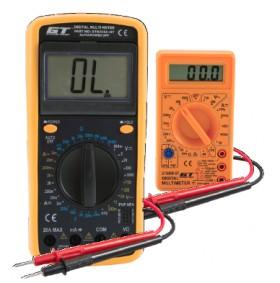 Garage-Tough-Digital-Multimeters on sale