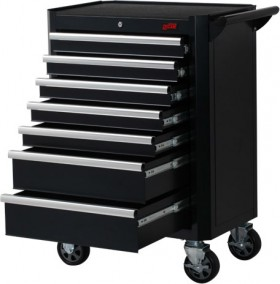 Chicane-27-7-Drawer-Mobile-Tool-Trolley on sale