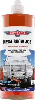 Bowdens-Own-Mega-Snow-1LT on sale