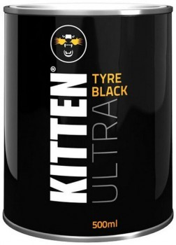 Kitten-Ultra-Tyre-Black-500ml on sale