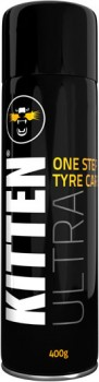 Kitten-Ultra-One-Step-Tyre-Care-400g on sale