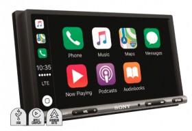 Sony-695-220W-Carplay-Android-Auto-AV-Receiver on sale