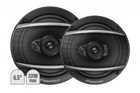 Pioneer-65-A-Series-3-Way-Coaxial-Speakers on sale