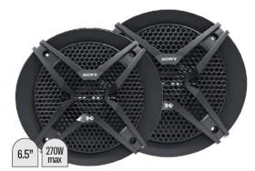 Sony-65-3-Way-Coaxial-Speakers on sale