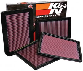 KN-Selected-Panel-Air-Filters on sale