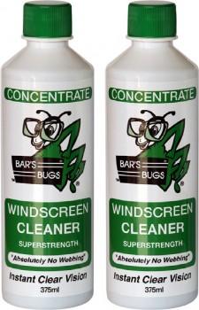 Bars-Bugs-Windscreen-Cleaner-375ml on sale