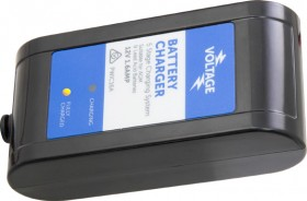 Voltage-12V-Intelligent-Multistage-Battery-Chargers on sale