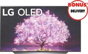 LG-77-C1-4K-UHD-Self-Lit-OLED-Smart-TV on sale