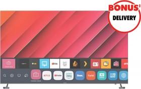 Linsar-82-4K-UHD-Smart-WebOS-TV on sale