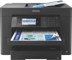 Espon-WorkForce-Multifunction-Printer-WF-7845 on sale