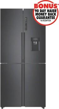 Haier-519L-Quad-Door-Refrigerator on sale