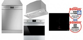 Smeg-Cooking-Package on sale