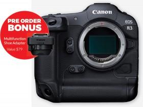 NEW-Canon-EOS-R3-Body on sale