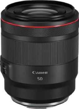 Canon-RF-50mm-f12L-USM-Portrait-Lens on sale