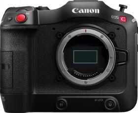 Canon-EOS-C70-RF-Mounted-Cinema-Camera on sale