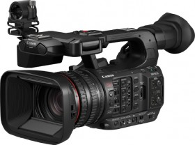 NEW-Canon-XF605-Professional-Camcorder on sale