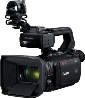Canon-XA50-Professional-Camcorder on sale