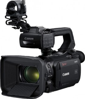 Canon-XA55-Professional-Camcorder on sale