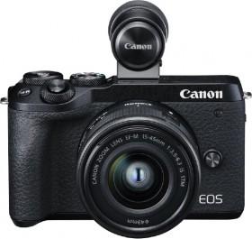Canon-EOS-M6-Mark-II on sale
