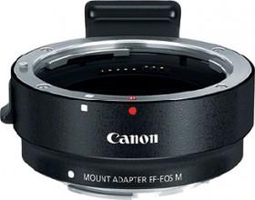 Canon-EF-EOSM-Mount-Adapter on sale